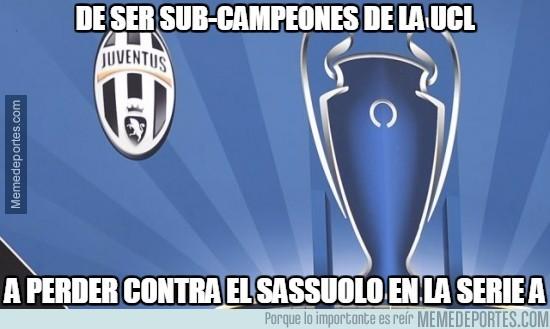 721062 - Juventus, el Chelsea italiano