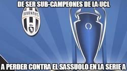 Enlace a Juventus, el Chelsea italiano