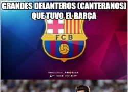 Enlace a El Barcelona se ha equivocado de elección