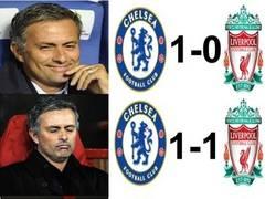 Enlace a El resultado del Chelsea contra el Liverpool estaba claro