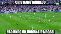 Enlace a Mientras tanto, Cristiano Ronaldo...