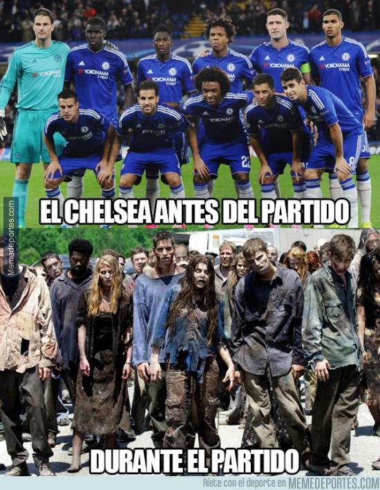 723124 - Nadie sabe qué le ha pasado al Chelsea