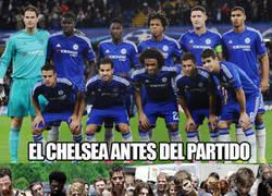 Enlace a Nadie sabe qué le ha pasado al Chelsea