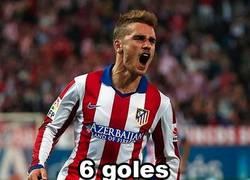 Enlace a Total de goles de estrellas en Europa. Chicharito sólo necesitaba una oportunidad