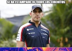 Enlace a No nos defraudes, Maldonado