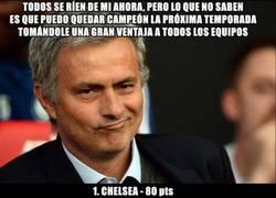Enlace a El gran plan de Mourinho