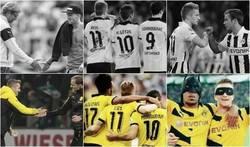 Enlace a El genial poder de adaptación de Reus en el Borussia Dortmund