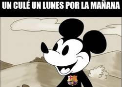Enlace a Messi se perdería El Clásico