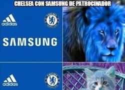 Enlace a El verdadero culpable del derrumbamiento del Chelsea
