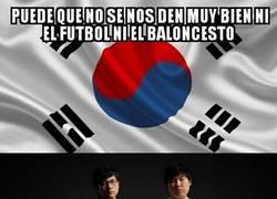 Enlace a Corea del Sur campeona del mundo de LOL