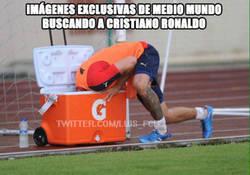 Enlace a ¿¡Cristiano, estás ahí!?