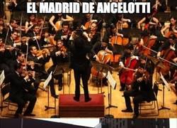 Enlace a Diferentes estilos en el Madrid