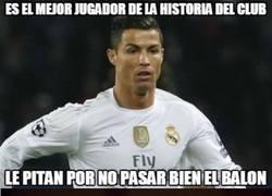 Enlace a La extraña afición del Real Madrid