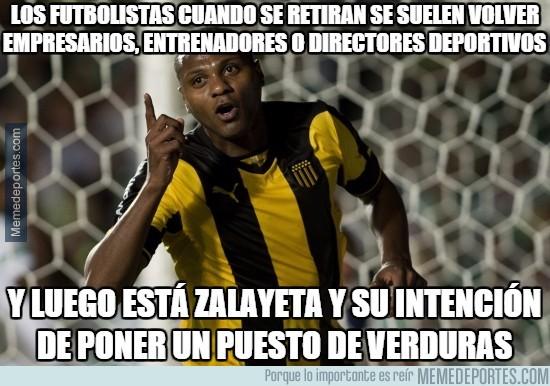 725632 - Zalayeta es un futbolista diferente