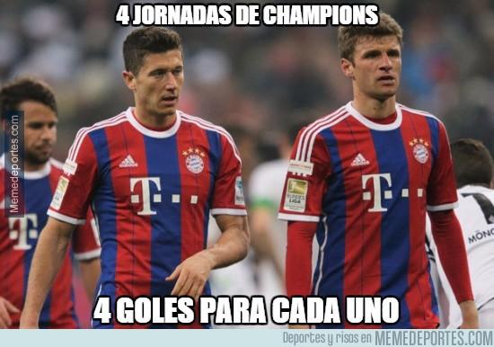 726482 - Menuda dupla tiene el Bayern