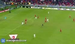 Enlace a GIF: El buen gol de Ibe ante el Rubin Kazan