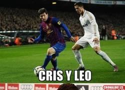 Enlace a La maravillosa época de Cristiano y Messi