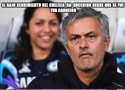 Enlace a Oh Eva, vuelve al Chelsea