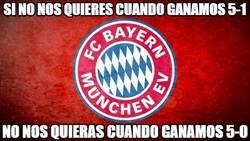 Enlace a La filosofía del Bayern