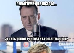Enlace a Pobre Mourinho...