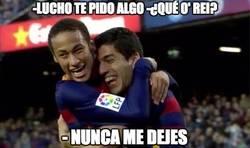 Enlace a La dupla letal del Barça