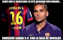 Enlace a El Barça sabe superar las dificultades que encuentra por el camino