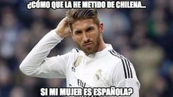 Enlace a Ramos está muy confuso