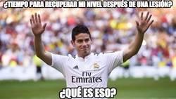 Enlace a La única buena noticia del Real Madrid
