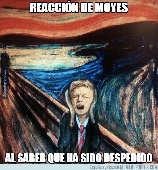 730911 - Reacción de Moyes