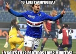 Enlace a Aquí los 10 máximos goleadores de las 5 ligas TOP de Europa hasta el momento