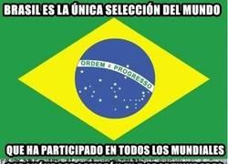 Enlace a ¿Un Mundial sin Brasil?