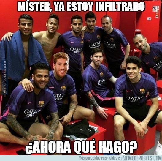 732020 - Sergio Ramos no tiene remedio