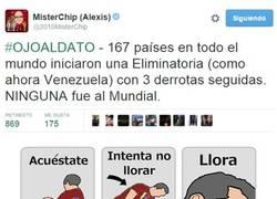 Enlace a Malos pronósticos para Venezuela