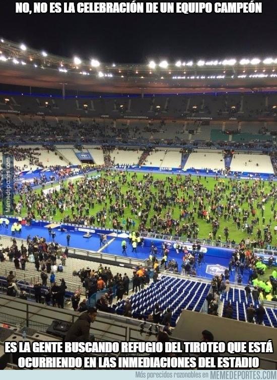 733086 - Terrible lo que ha pasado en París :____(