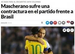 Enlace a El virus FIFA va a por el Barça