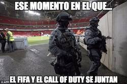 Enlace a Visto en Wembley