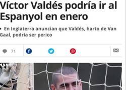 Enlace a Bad luck Valdés, uno de los bajones más bestias que se recuerdan en los últimos años