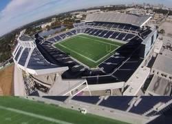 Enlace a Higuaín está eufórico con los estadios de la Copa América Centenario
