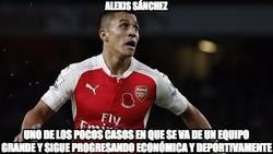 Enlace a La gran elección de Alexis