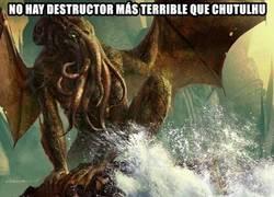 Enlace a Benítez, el Destructor