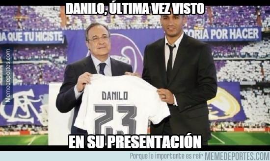 738425 - Sin rastro de Danilo