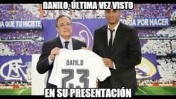 Enlace a Sin rastro de Danilo