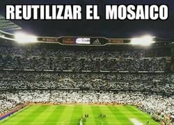 Enlace a Lo tenían todo pensado en el Bernabéu