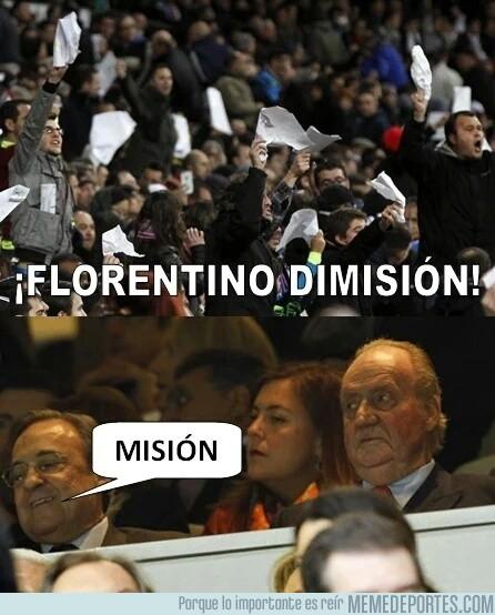 739823 - El Bernabéu es un clamor contra Florentino