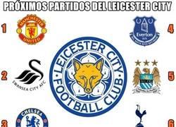 Enlace a El Leicester no la va a tener fácil