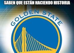 Enlace a Golden State Warriors, 16-0