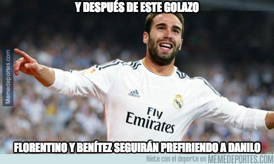 743541 - Bad luck Carvajal...