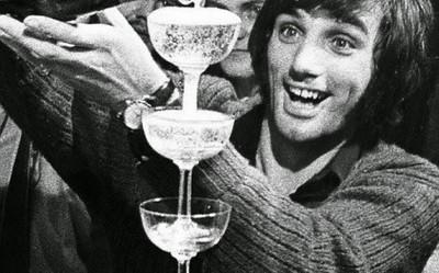 743937 - POST PARA RECORDAR: Las mejores frase de George Best al conmemorarse 10 años de su muerte