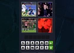 Enlace a 4 fotos y una palabra: versión fútbol