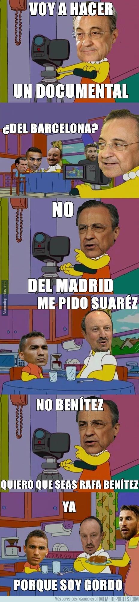744545 - El Documental del Real Madrid